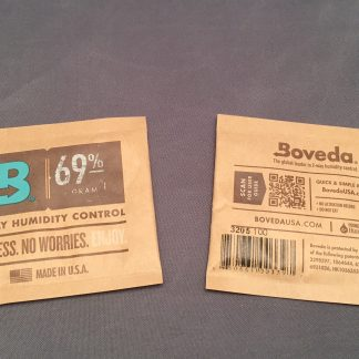 Boveda 8 gram Pack of 100 (Portable humidification)
