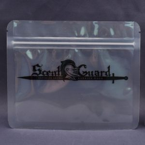 SCENT GUARD ™ Bags