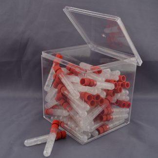 Huma tube (Portable humidification device)