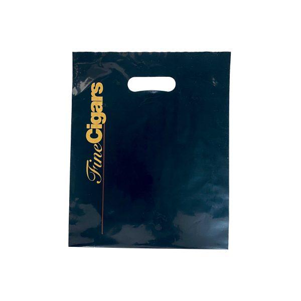 Fine Cigar Carrier Bag