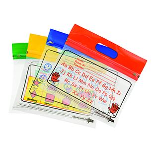 Zipafile® Storage Bags