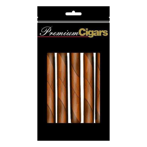 Ultimate Moisture Pad Cigar Bag