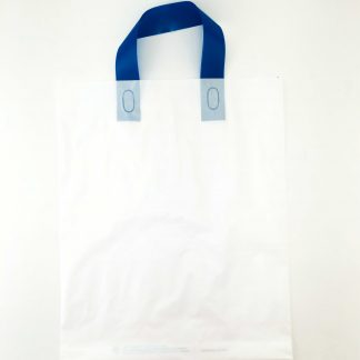 Loop Handle Carrier Bag for Bulletin Boards and Charts
